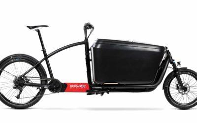 La ville de Paris subventionne jusqu'à 1200€ pour l'achat ou la location d'un vélo cargo