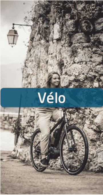 vélos électriques et mécaniques