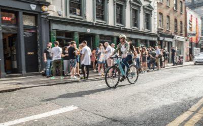 Enfin une fiscalité pro-vélo pour les entreprise !