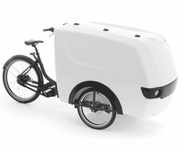 Babboe pro trike XL velab
