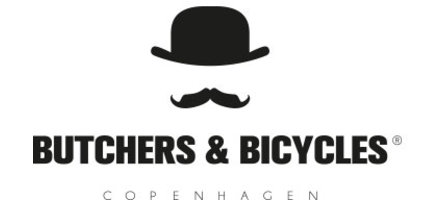 Butcher and bicycles velab