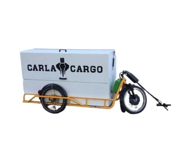 Module caisson CARLA CARGO Max Messenger