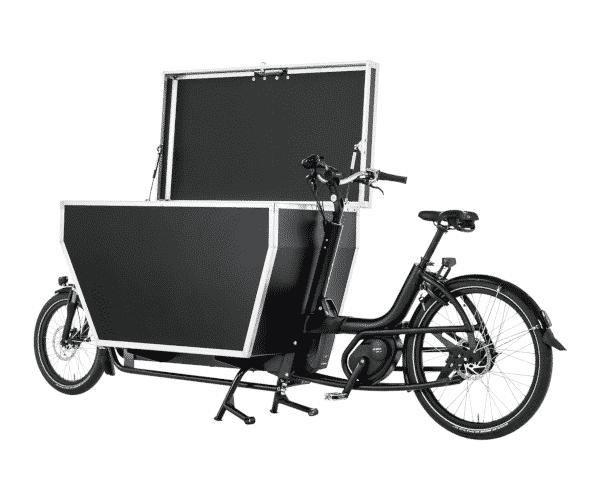 urban arrow cargo XL velab