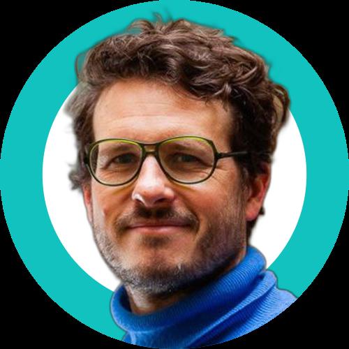 Mathieu Eymin Velab